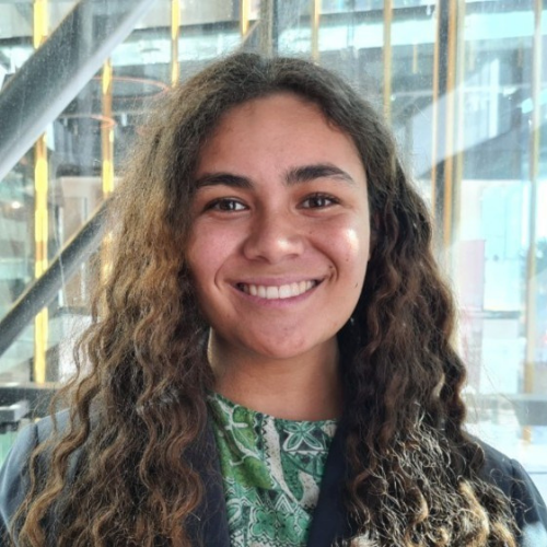 AUT Law Graduate Ruth Stowers