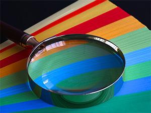 Magnifying Glass Job