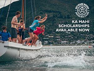 Ka Mahi Scholarship link