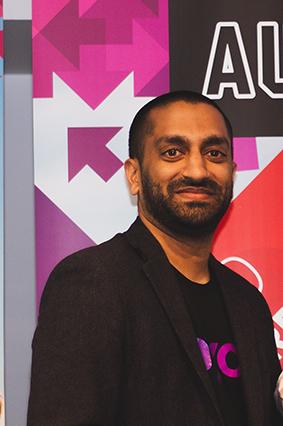 MYOB NZ Education Manager Shailan Patel