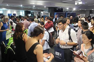 Business and Economics Career Fair