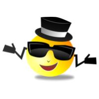LinkedIn Smile