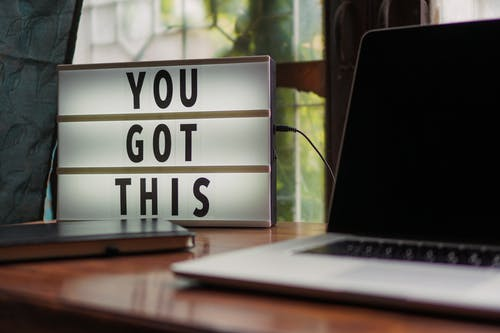Tip - you got this